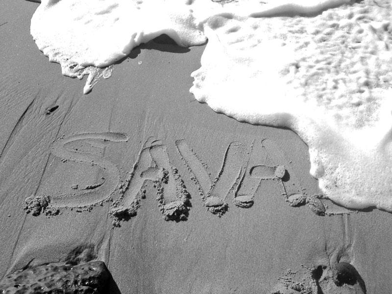 Savas Name Day